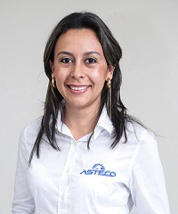 María Isabel Arias Rendón Directora Instituto Asteco